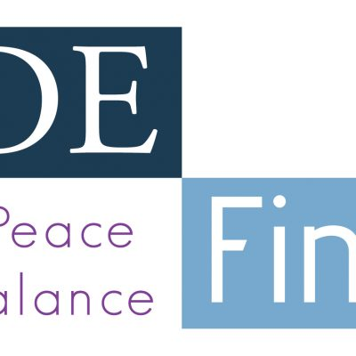 Blade Financial logo