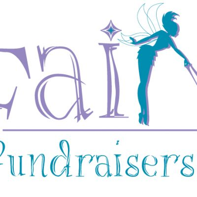 Fairy Fundraiser logo