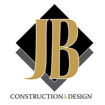 JB Construction logo