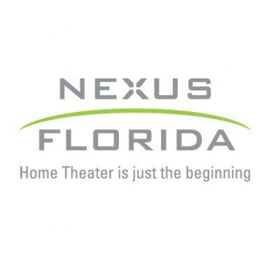 Nexus Florida logo