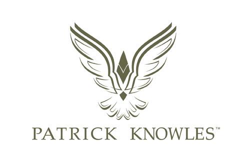 Patrick Knowles logo