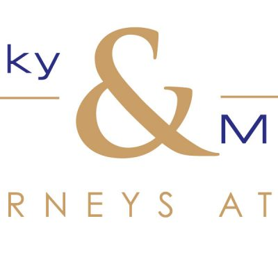 Rogatinsky & Matthews law firm logo