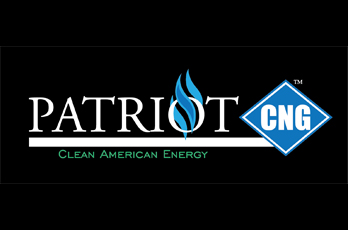 Patriot Clean Natural Gas logo