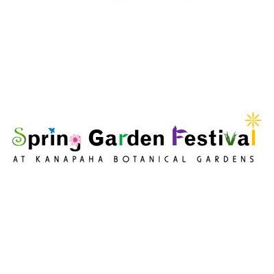 Spring Garden Festival logo