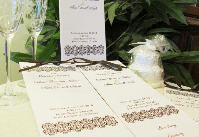 Wedding Cascade Layered Programs