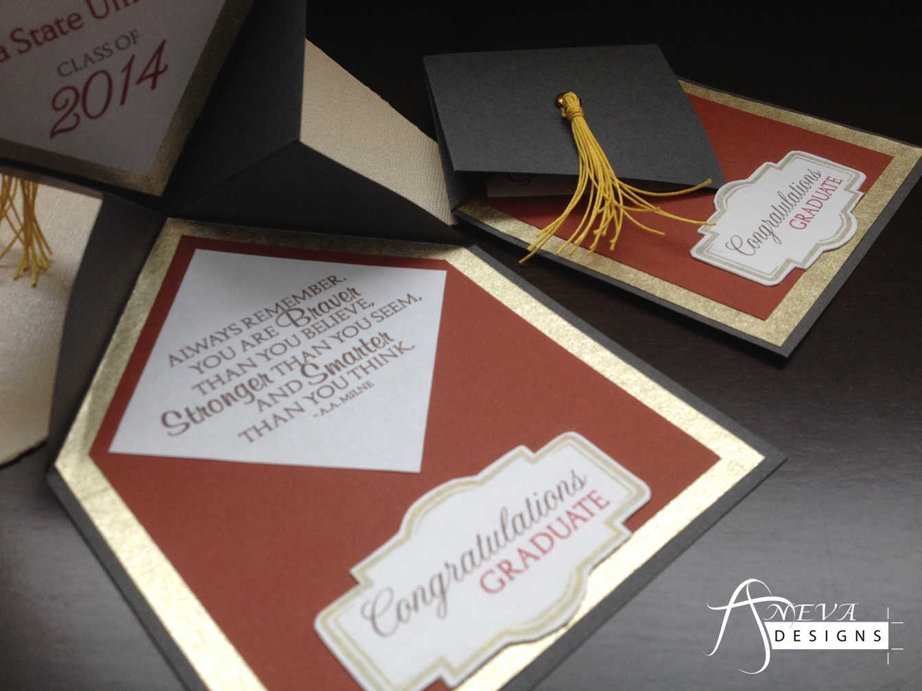 Graduation Cards Handmade Handmade Craft Graduation Card