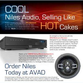 Niles Ad