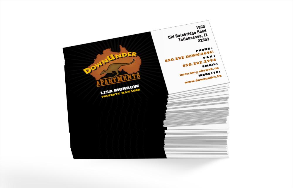 Business cards aneva designs llc business cards colourmoves