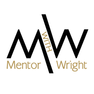 Mentor with Wright logo